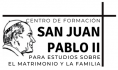 Centro de Formación San Juan Pablo II